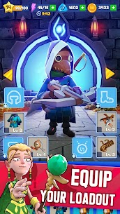 Archer's Tale – Adventures of Rogue Archer Mod Apk (Free Shopping) 2