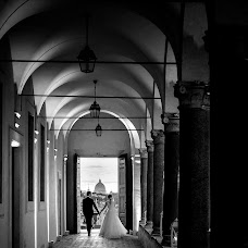 Hochzeitsfotograf Massimiliano Magliacca (Magliacca). Foto vom 05.10.2018