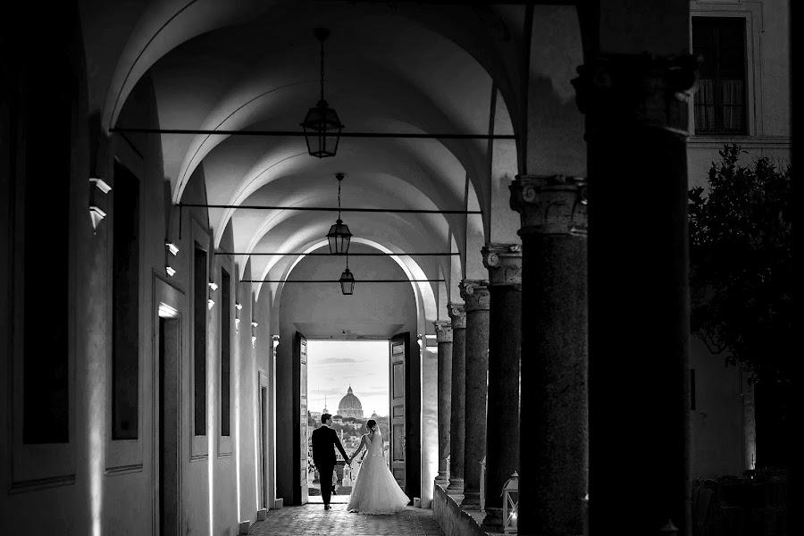 Wedding photographer Massimiliano Magliacca (Magliacca). Photo of 05.10.2018