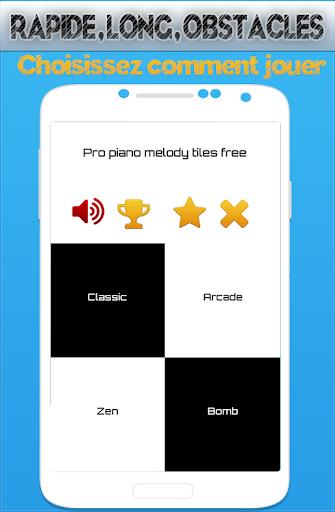 Pro Piano Melody Tiles Free