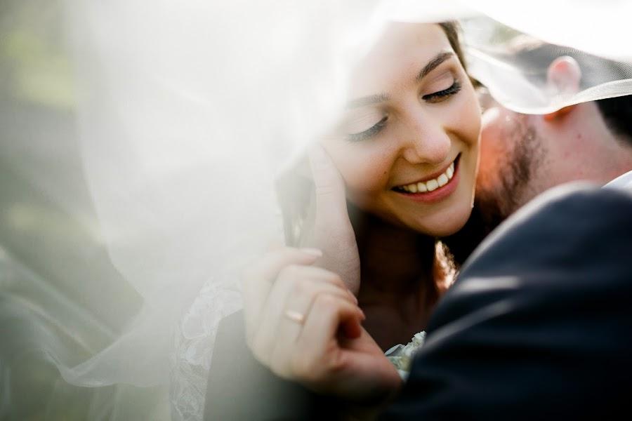 Bryllupsfotograf Sabina Mladin (sabina). Bilde av 24.05.2018