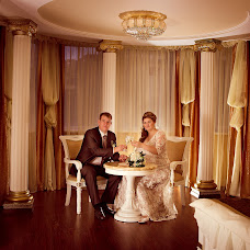 Wedding photographer Oksana Sokolenko (Oksanchisha). Photo of 25.10.2014