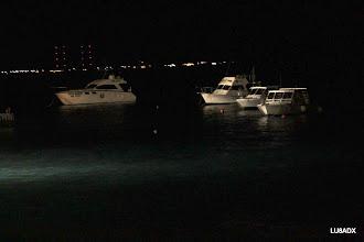 Photo: Vista desde el Restaurante de la ultima cena en Bonaire