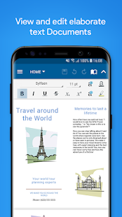 App OfficeSuite Pro + PDF (Trial) APK for Windows Phone