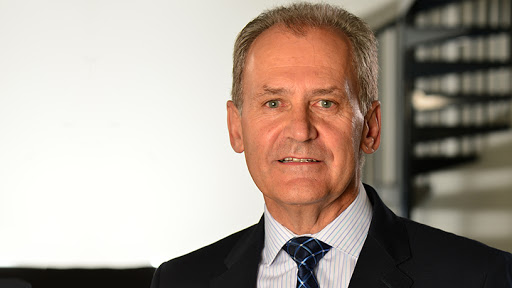 Chris Potgieter, Altron group executive for legal.