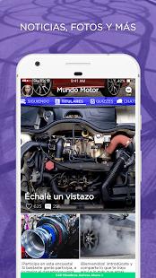 Mundo Motor Amino - náhled
