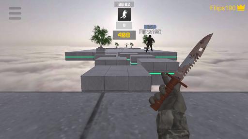 bhop pro  captures d'écran 2