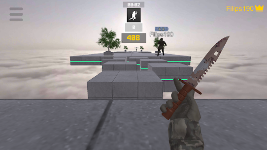 bhop pro  Apk Download For Android and Iphone 2