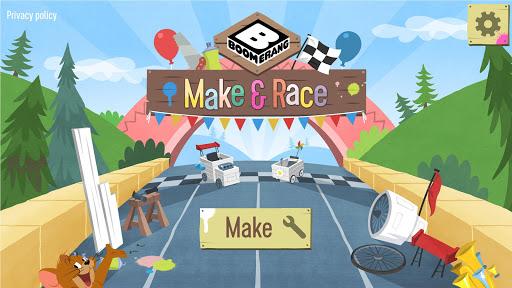 Boomerang Make and Race 1.5.0 7
