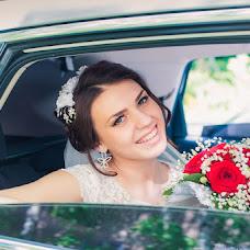 Wedding photographer Olga Zaykina (OlgaZaykina). Photo of 08.06.2017