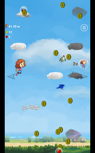Jump To The Heaven apkmind screenshots 9