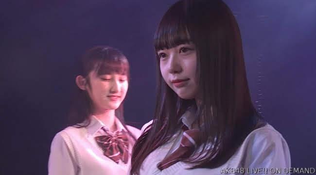 181210 (720p) AKB48 研究生「パジャマドライブ」公演 大盛真歩 生誕祭