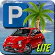 Parking Island 3D Lite icon