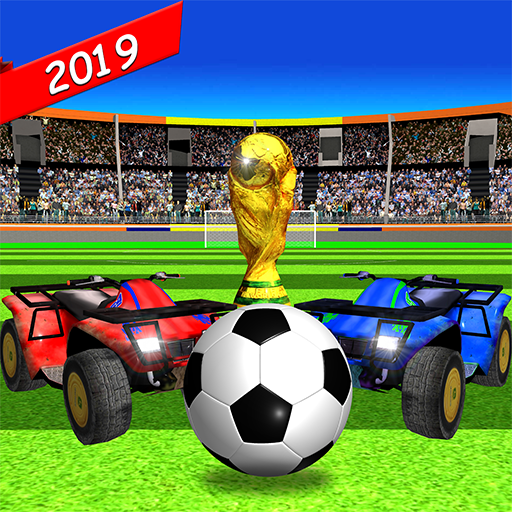 Happy Soccer League : Kids Electric Cars Android APK Download Free By GamePlay Productions