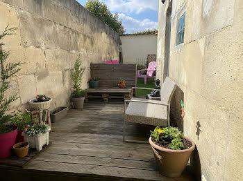 maison à Cognac (16)