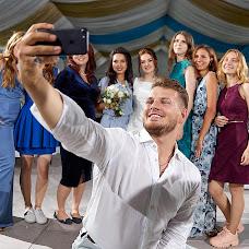 Wedding photographer Mikhail Sadik (Mishasadik1983). Photo of 26.08.2018