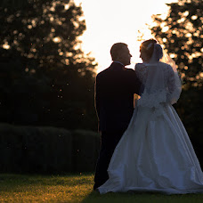 Wedding photographer Evgeniy Agapov (agapov). Photo of 01.09.2016