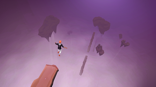 Sky Dancer Run  screenshots 7