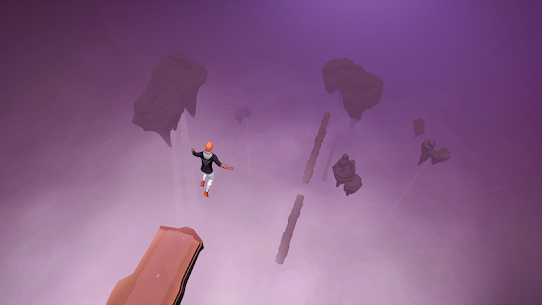 Sky Dancer: Parkour Freerunner 6