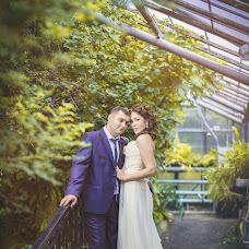 Wedding photographer Roman Zobkov (bender1313). Photo of 20.02.2015