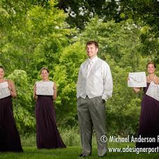 Wedding photographer Michael Anderson (michaelanderso). Photo of 29.08.2015