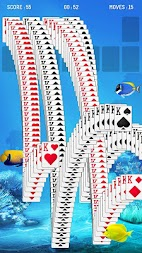 Solitaire Ocean APK screenshot thumbnail 4