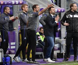 Ex-assistent van Leko bij Club Brugge is al opnieuw aan het werk