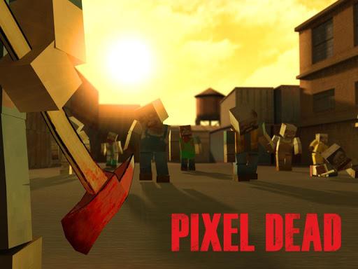 玩動作App|픽셀 데드 (Pixel Dead)免費|APP試玩