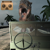 VR T-Rex Escape: Jurassic Racing Simulator