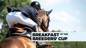 Breakfast at the Breeders' Cup thumbnail