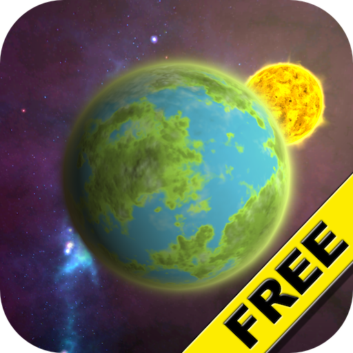 Pocket Universe - 3D Gravity Sandbox Free file APK for Gaming PC/PS3/PS4 Smart TV