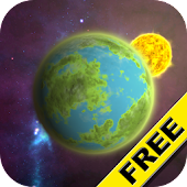 Pocket Universe - 3D Gravity Sandbox Free