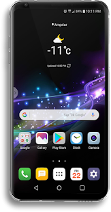 Echo Theme for LG V30 & LG G6 v1 0 2 Paid [Latest]   APK4Free