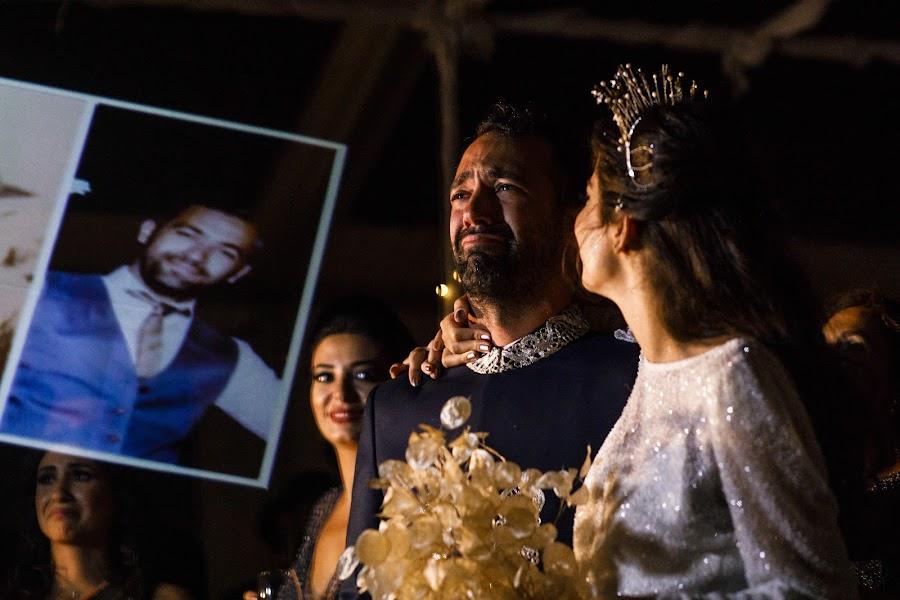 Wedding photographer Ufuk Sarışen (ufuksarisen). Photo of 29.12.2018