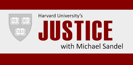 Justice with Michael Sandel for PC