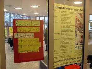 Photo: Klimadetektive: Start am 21. November 2012