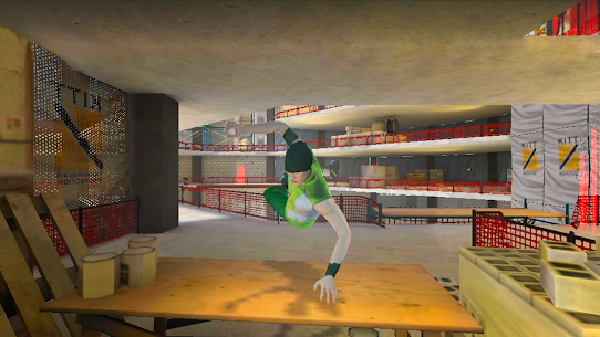 Parkour Simulator 3D Apk Download For Android and Iphone 2