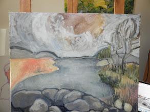 Photo: Rick's River  Phase 3