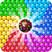 Bubble Shooter Fever