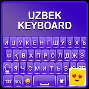 Sensomni Uzbek Keyboard
