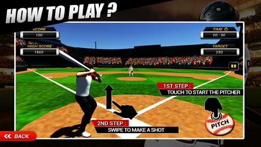 Homerun Baseball 3D  screenshots EasyGameCheats.pro 4