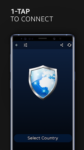 FREE VPN - Unlimited Free Fast VPN for Android 7.3 screenshots 8