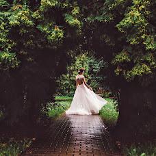 Wedding photographer Ekaterina Senchenko (KetSenchenko). Photo of 07.06.2016