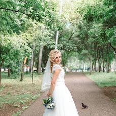 Wedding photographer Aleksandra Saprykina (leksandra). Photo of 09.10.2017