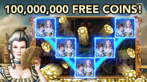 FAST FORTUNE: 無料スロットカジノゲーム