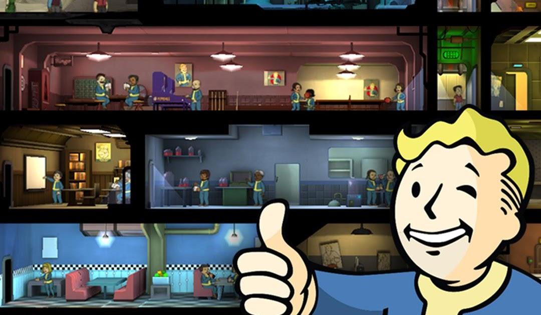 fallout shelter hack apk 1.13.12