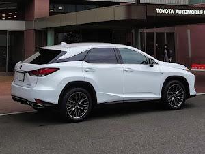 RX AGL20W 300 F SPORT 2WD 2020年式のカスタム事例画像 kouさんの2020年11月29日16:17の投稿
