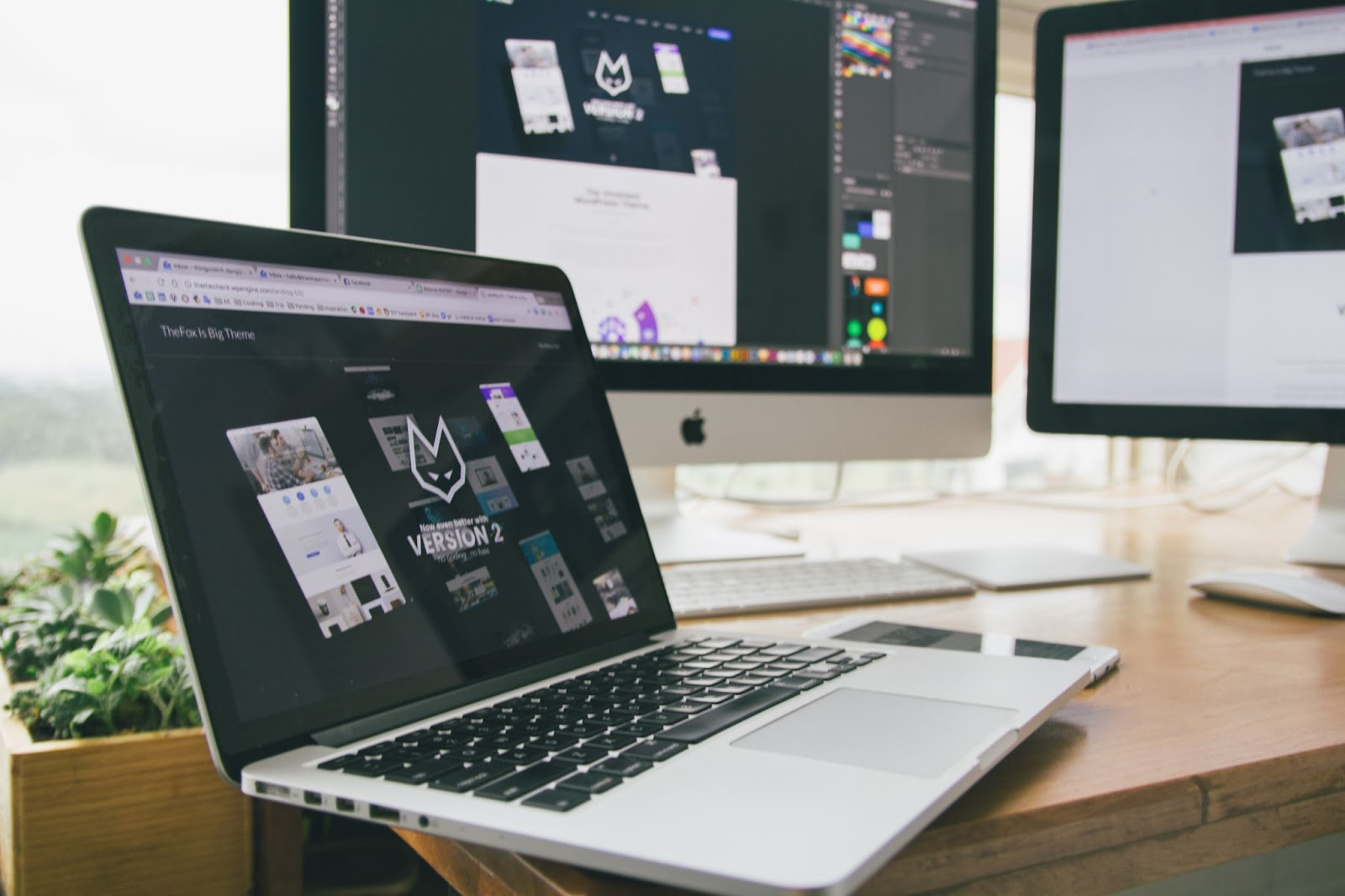 9 Graphic Design Tips for MacBook Users