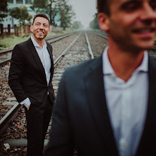 Wedding photographer Atanes Taveira (atanestaveira). Photo of 21.08.2018