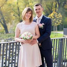 Wedding photographer Helmut Bergmüller (bergmueller). Photo of 06.06.2017